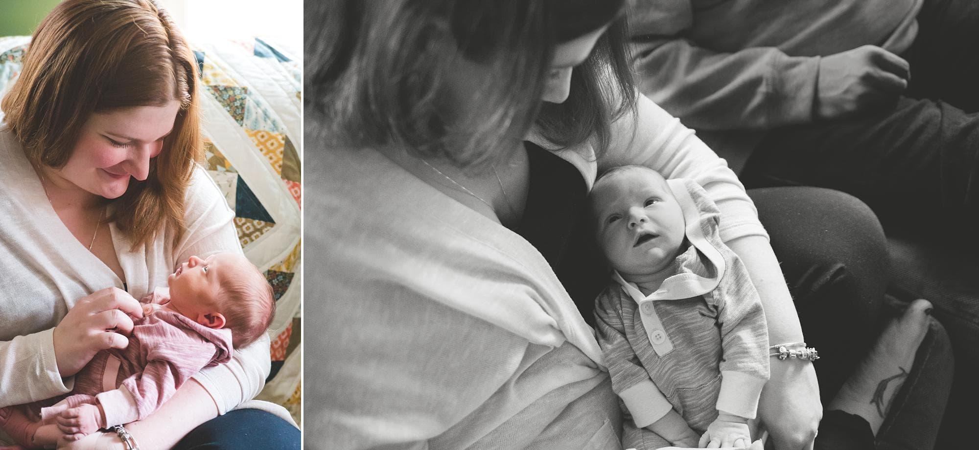 mom-gazing-newborn-lifestyle