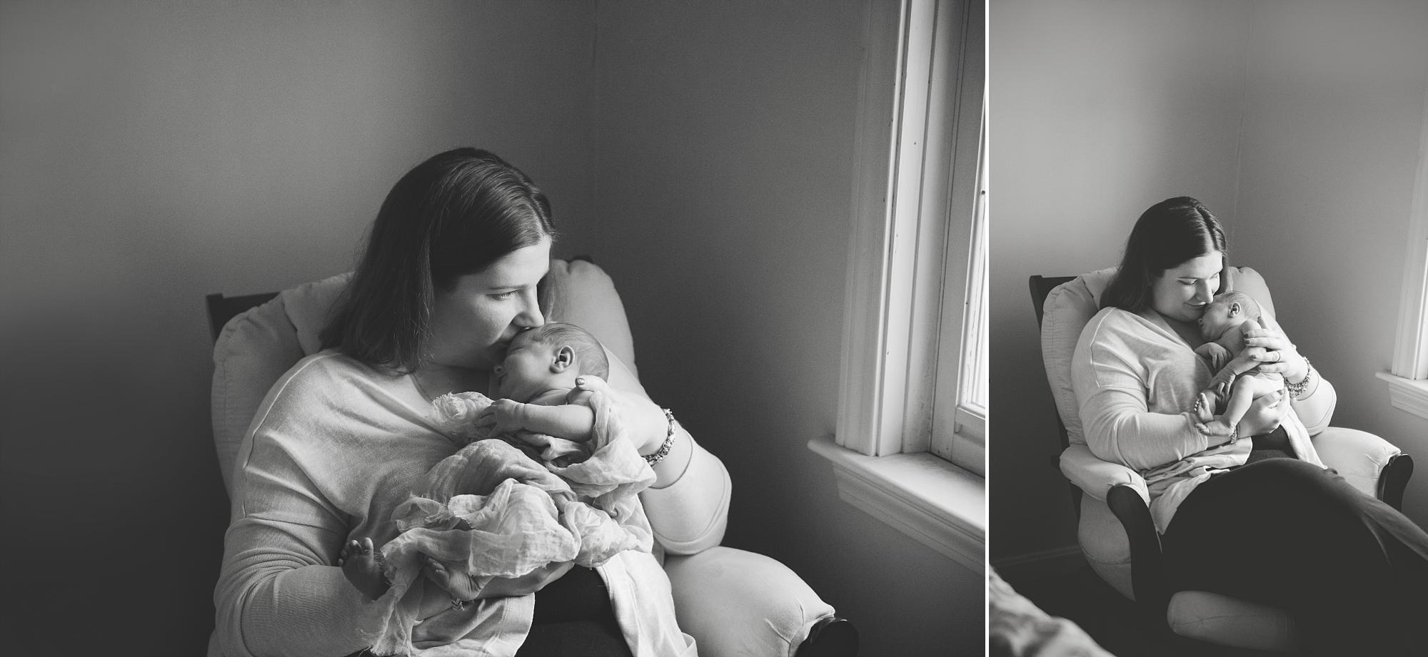 mom-holding-newborn-glider-window-lifestyle
