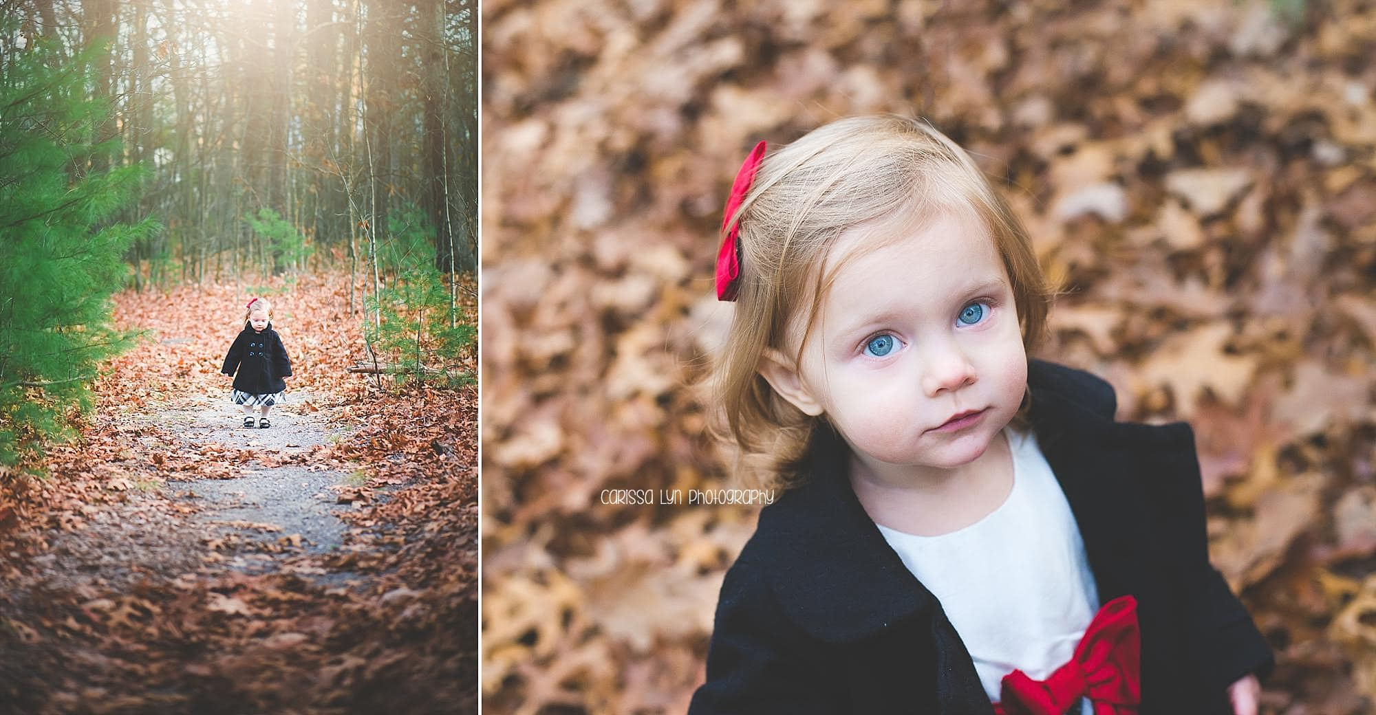 holiday-minis-toddler-girl-in-woods