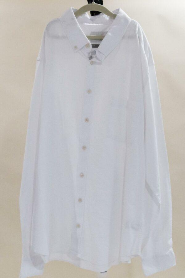 Mens' Long Sleeve Dress Shirt XL-XXL